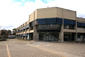 Prédio VI - Centro Cultural - Foto: UMC/Divulgação
