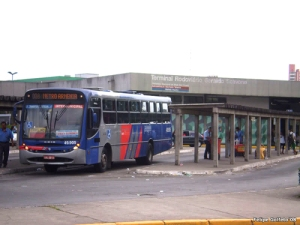 Terminal Estudantes da EMTU - Foto: american-lipe-Photobucket