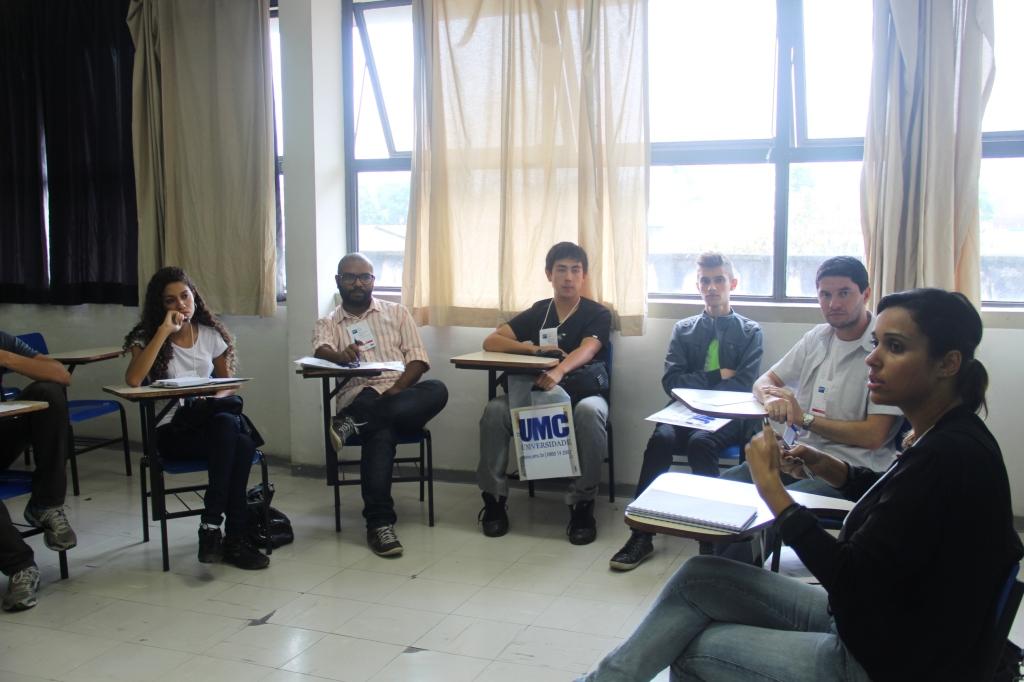 Sandra Paulino coordenou grupo sobre TV e Mídias Digitais