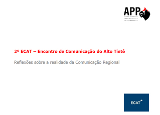 Ecat-APP