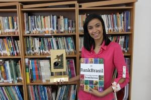Jamile Santana falará sobre Jornalismo de Dados